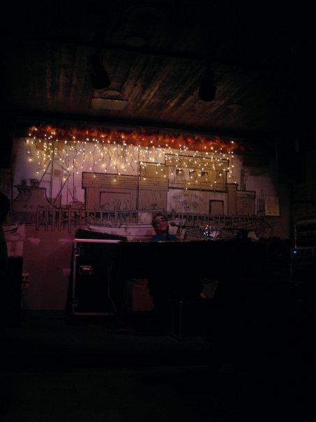 Freak Folk on Linger and Quiet Radio Podcast