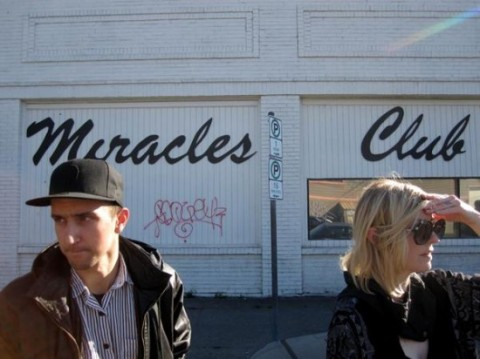 Miracles Club on Linger and Quiet Radio Podcast